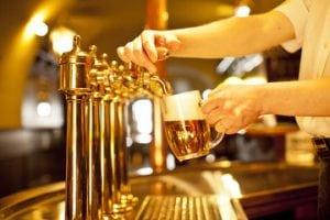 Birra Gulden Draak